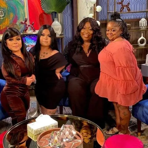 Loni Love Will Host and Executive Produce 'Little Women: Atlanta Unfiltered'