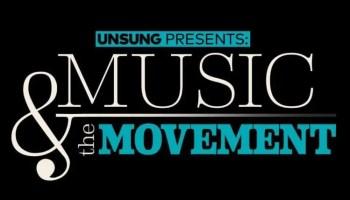 UNSUNG PRESENTS: MUSIC & THE MOVEMENT ON MONDAY, JANUARY 18, 2021