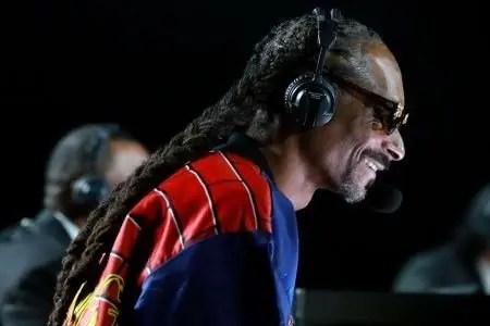 Snoop Dogg Launches New Boxing League 'The Fight Club'