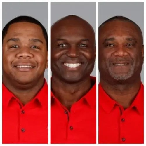 Tampa Bay Buccaneers Make History As Three Black Assistant Coaches Leads Their Perspective Units in Upcoming Super Bowl