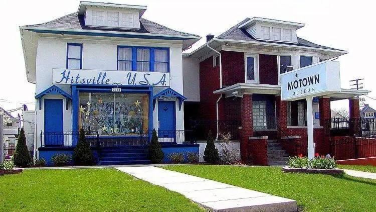 Motown Museum and the State of Michigan Recognize January 20 as 'What's Going On' Day