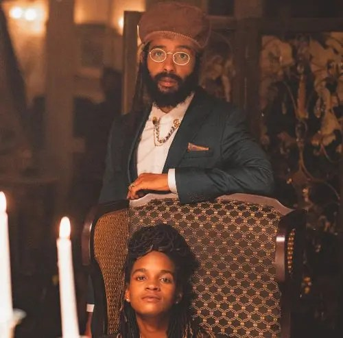 Protoje - Switch It Up ft. Koffee