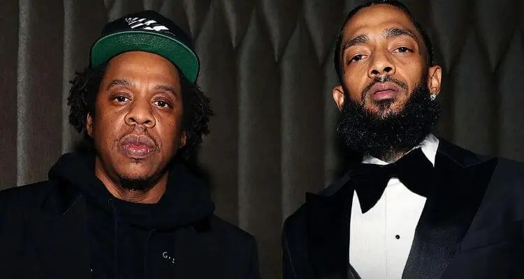 Jay-Z Donates Proceeds From Music Collaboration with Nipsey Hussle 'What It Feels Like' to Nipsey's Estate and the Hampton House