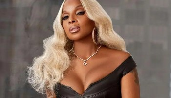 Mary J. Blige Links Up With Gold Bond in Latest #ChampionYourSkin Campaign to Acknowledge Black Stuntwomen