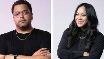 Cashmere Agency Promotes Ryan Ford and Rona Mercado