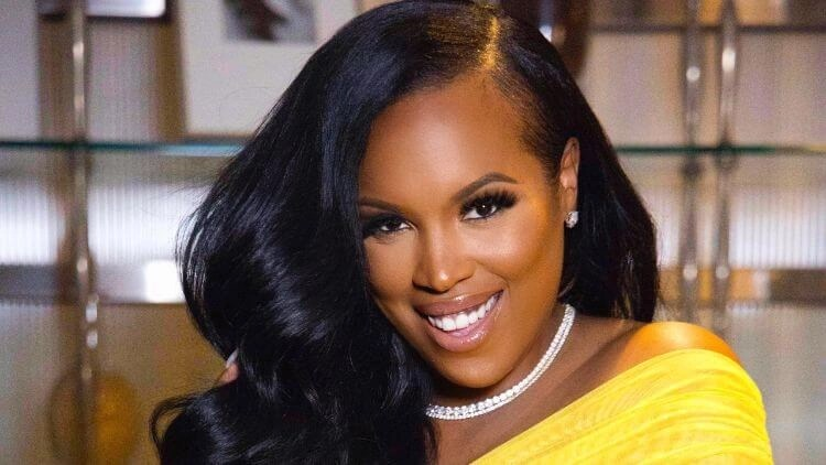 Tiffany Rose Dean: 'Hollywood Hair Bar is the #1 Black Beauty Brand Online'