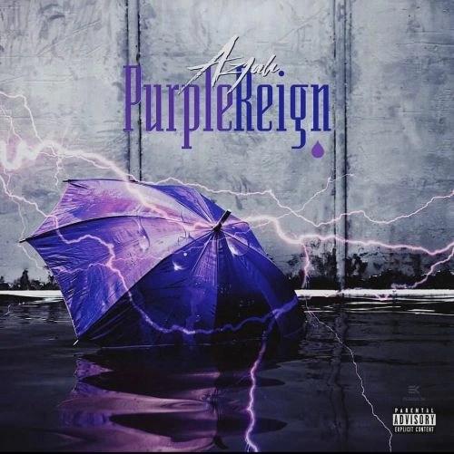 Azjah - Purple Reign