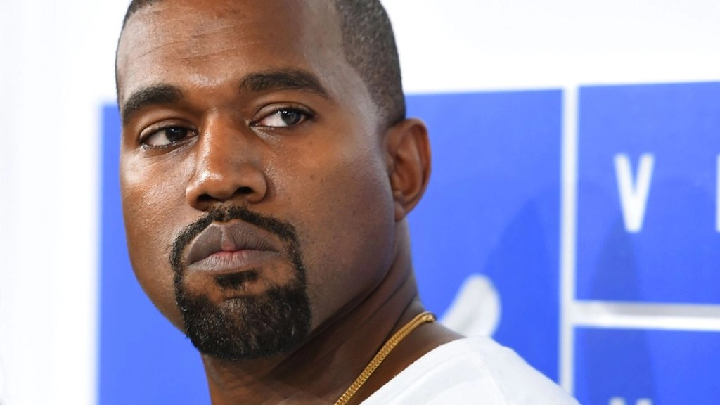 Kanye West Files Lawsuit Against Walmart for Selling Knockoff Yeezys