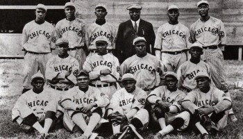 Major League Baseball Initiates '101 Days of Negro Leagues Facts' in Honor of the Negro Leagues Baseball Museum
