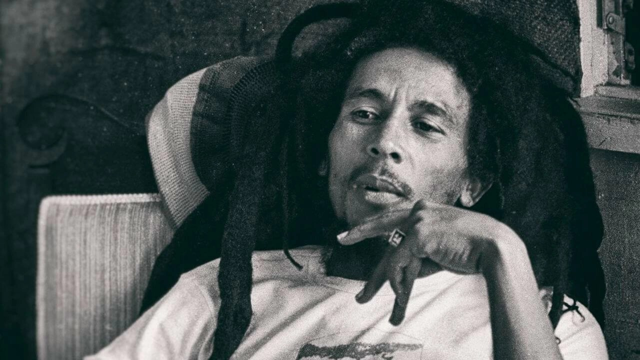 Bob Marley's Family Launches Celebrity Magic Mushroom Line, Marley One