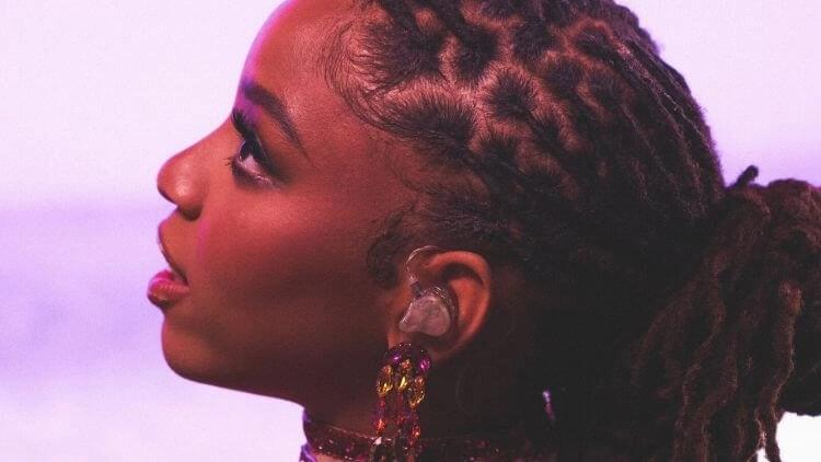 Chloe Bailey Gains Praise From Nina Simone's Granddaughter After Racy 'Feeling Good' Performance
