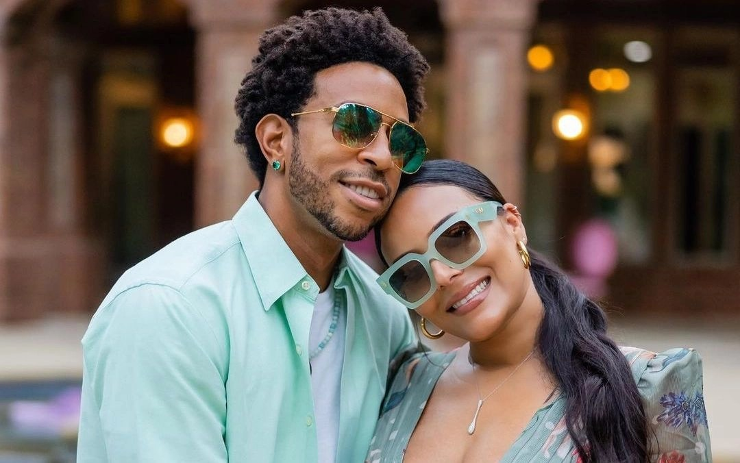 Girl Dad Ludacris Talks About Expecting Baby Number 4