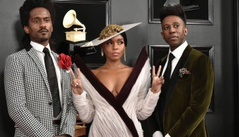 Janelle Monáe Signs Exclusive Global Administration Deal With Sony Music Publishing