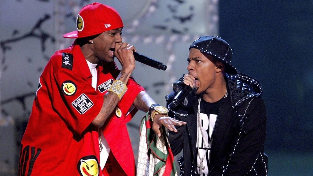 Soulja Boy and Bow Wow Exchange Insults on Twitter as They Prepare For Upcoming Verzuz Battle
