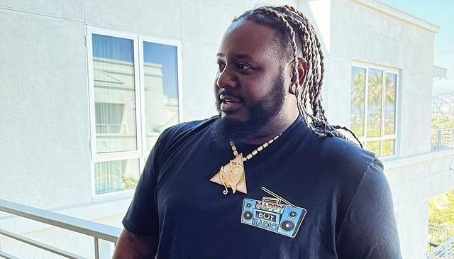 T-Pain's Biggest Song, 'I'm N Luv (Wit a Stripper)' Was Actually A Joke