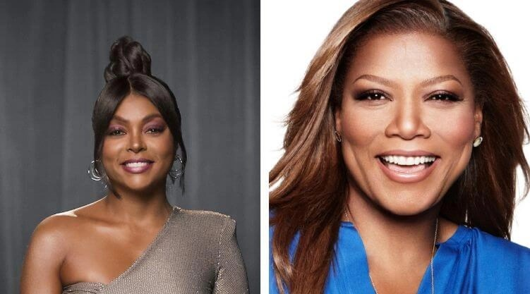 Taraji P. Henson Announced as Host for the 2021 BET Awards While Queen Latifah Will Receive Lifetime Achievement Award