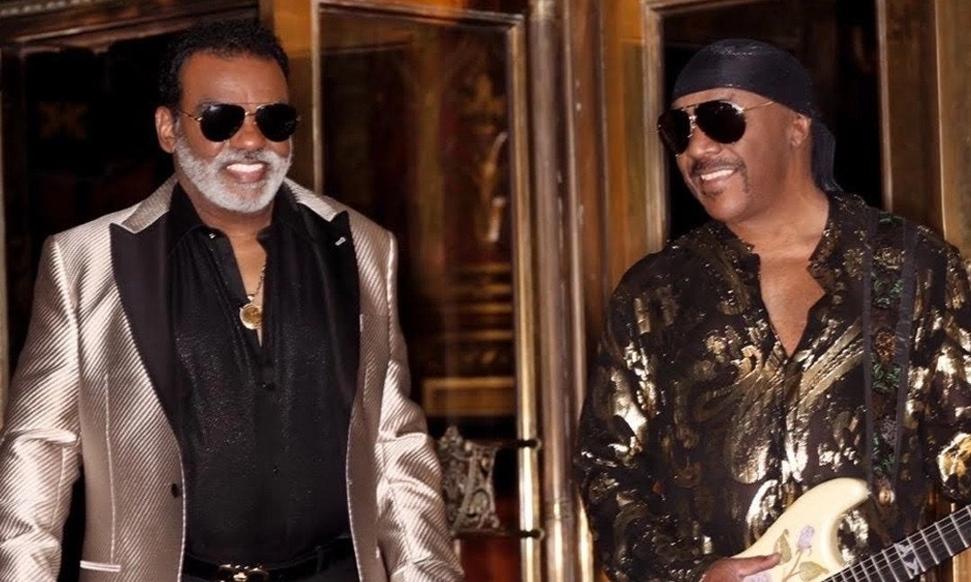 The Isley Brothers Will Have Two Streets Renamed After Them in New Jersey