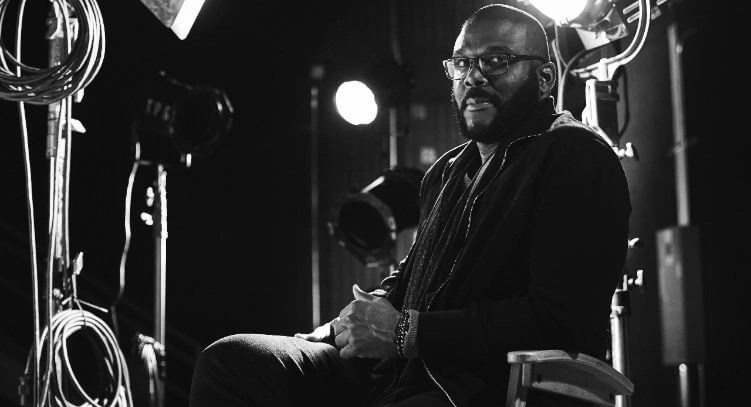 Tyler Perry is Bringing Netflix Along For 'A Medea Homecoming'