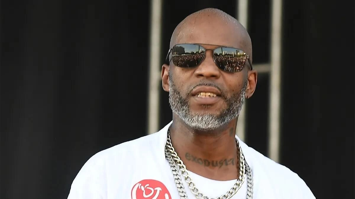 A New Mural for DMX is Unveiled in His Hometown of Yonkers, NY