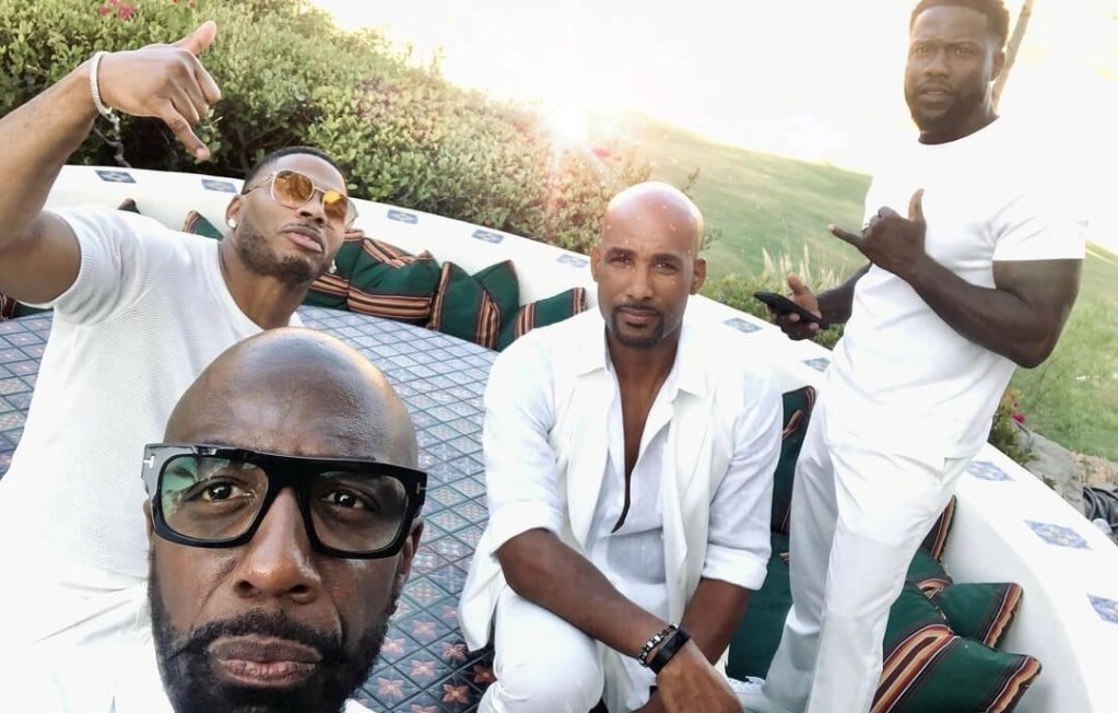 Real Husbands of Hollywood is Making a Return