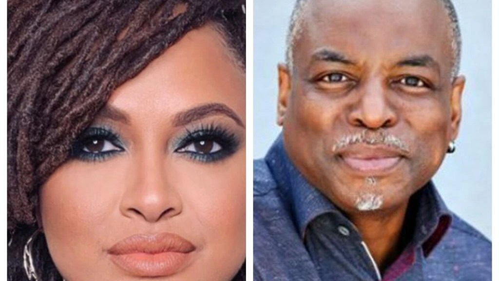 Ava DuVernay: 'Trying to Create a Show for LeVar Burton to Host and Make an International Hit'