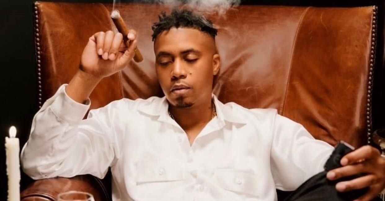 Rapper Nas Announces Partnership with Escobar Cigars