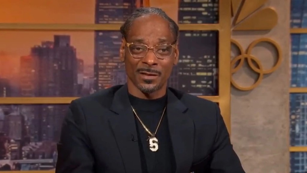 Snoop Dogg Ponders Why There Aren't Black Owners in the NBA and the NFL: 'We Still the Slaves and they Still the Masters'