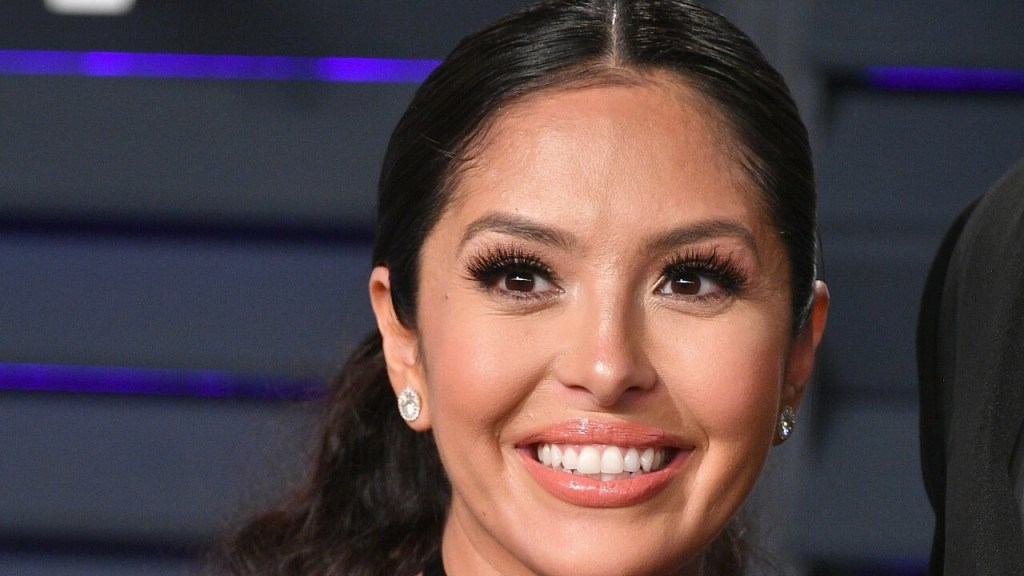 Vanessa Bryant Settles 'Frivolous' Lawsuit Filed By Her Mother Over Unpaid Nanny Fees