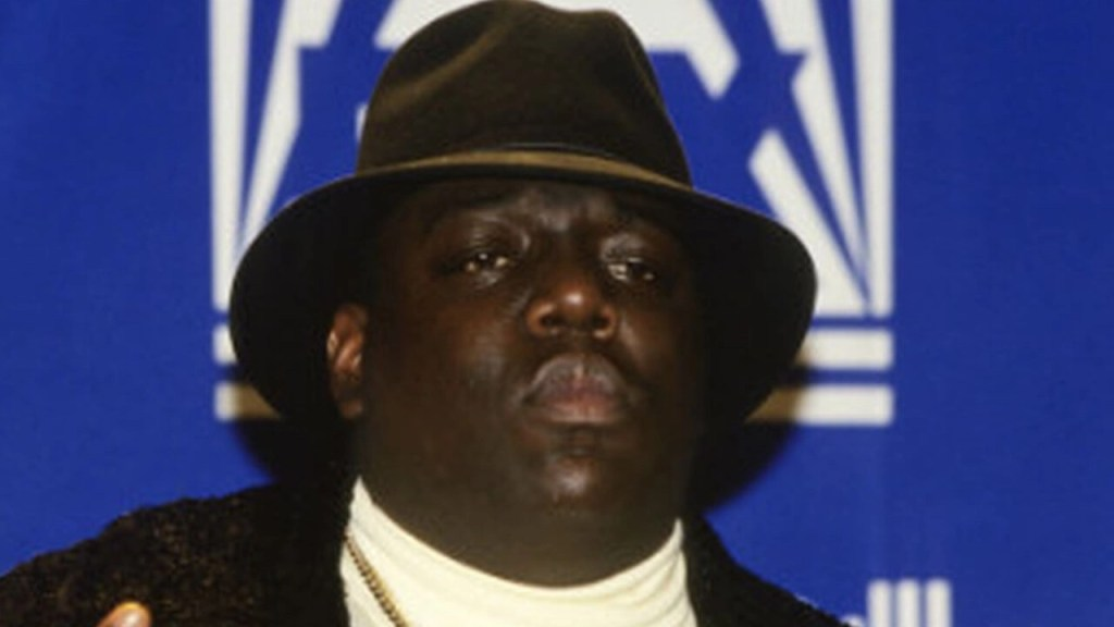 The Notorious B.I.G.'s Biography 'It Was All A Dream' Scheduled to be Released For His 50th Birthday