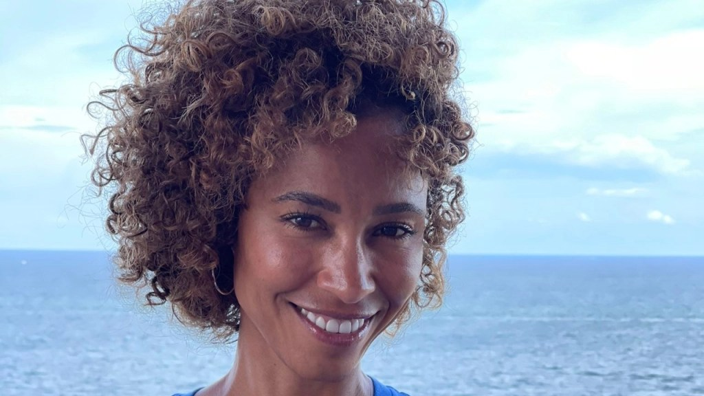 ESPN's Sage Steele States She 'Didn't Want to' Get COVID-19 Vaccine But She Works 'For a Company that Mandates It'