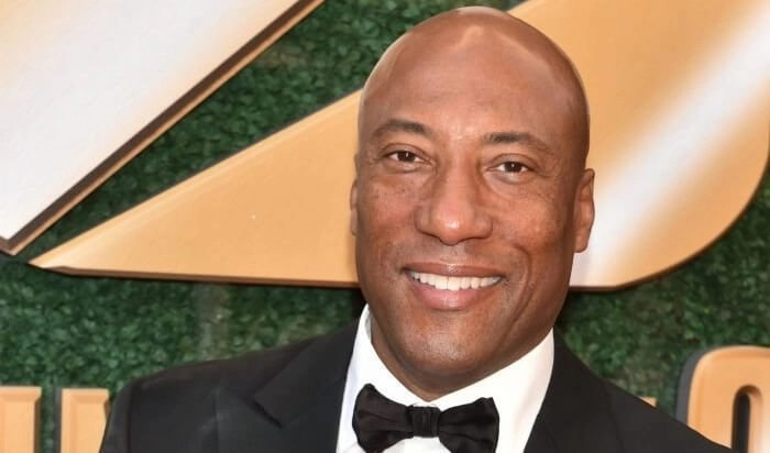Byron Allen Set to be Honored With a Star on the Hollywood Walk of Fame