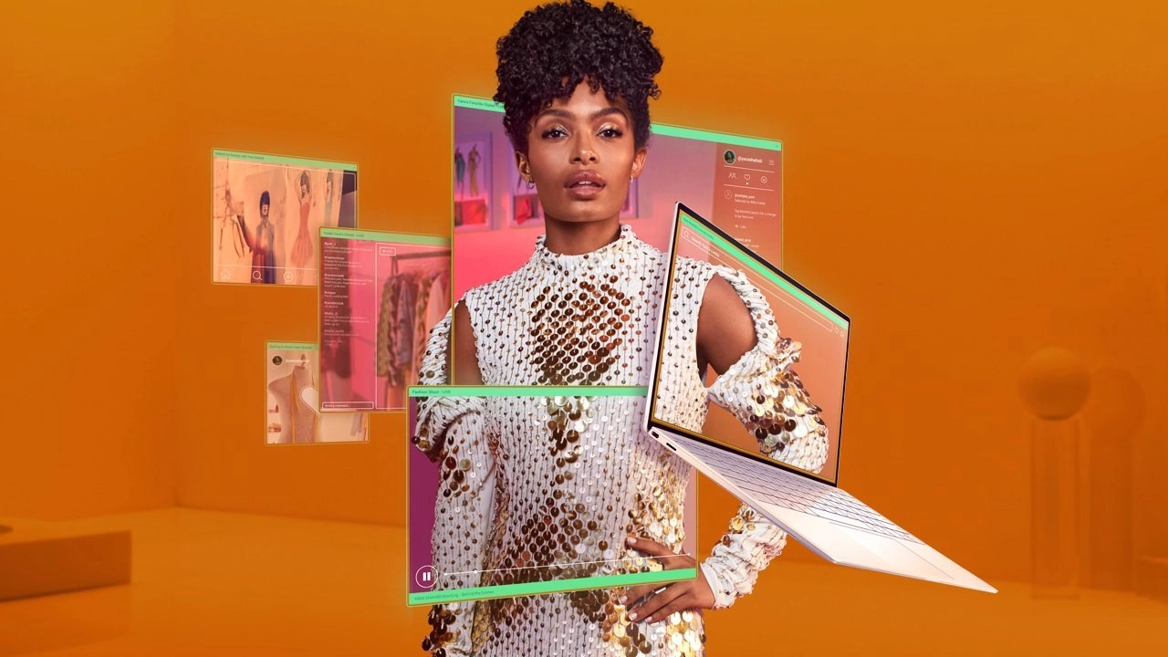 Yara Shahidi Partners with Dell XPS to Become Latest Brand Ambassador