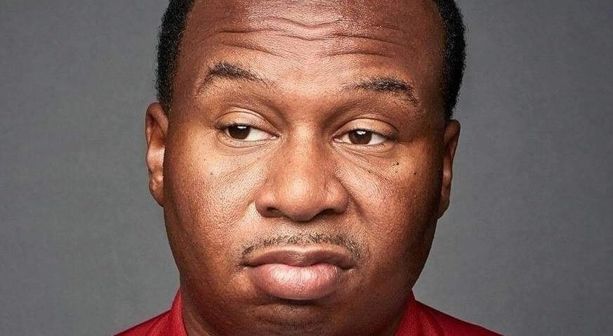 Comedy Central Presents 'Roy Wood Jr.: Imperfect Messenger'