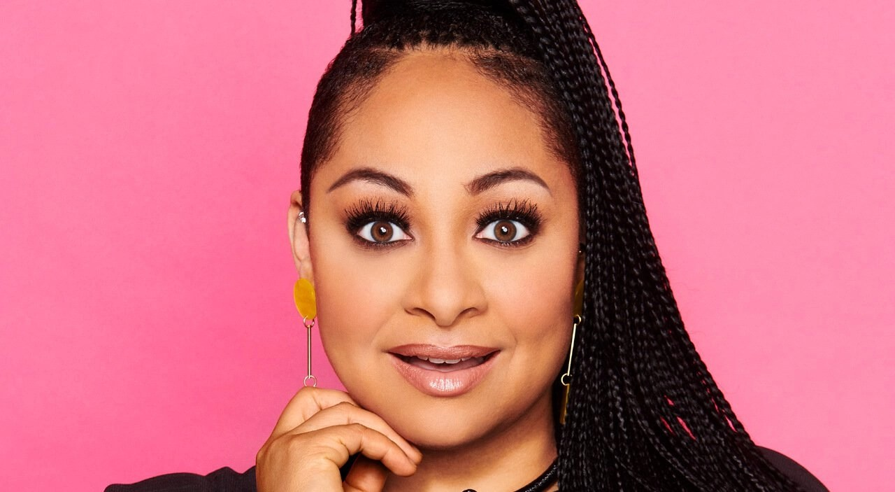 Raven-Symone Claims She 'Got Catfished' When Approached About Joining 'The View'
