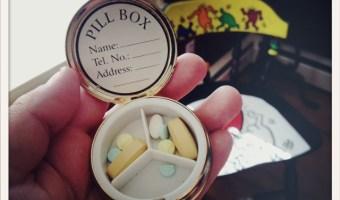 CD2: Pillpoppa