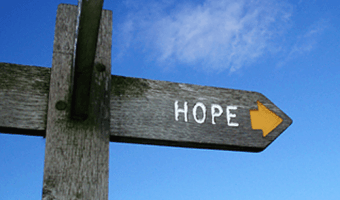 Losing and Finding Hope with PCOS