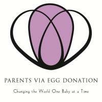 Parents Via Egg Donation