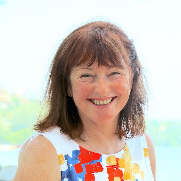 Carole Atman