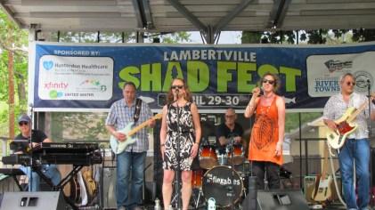 Shad Fest 2017