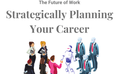 Strategically Plan Your Career