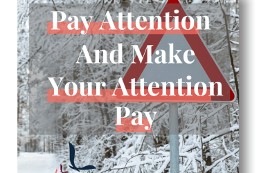 Pay Attention and Make Your Attention Pay