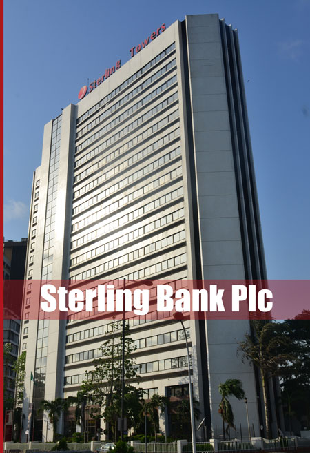 All Sterling bank branches and their addresses