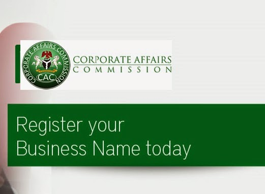Cost Of Registering A Business Name In Nigeria With CAC ...