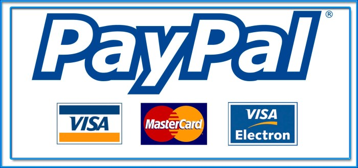 How to register, fund and create a paypal account