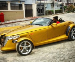 Flavour's Biography, Net worth, Cars and House