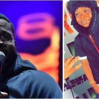 Little Segun Wire blasts Falz for saying artistes should stop hailing fraudsters
