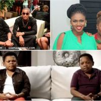 Top 5 Nigerian celebrities who are best friends - people mistake #4 and #5 for couples