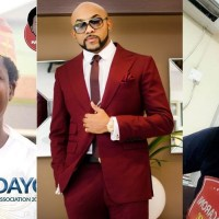 Banky W, Daddy freeze, and other celebrities react to Mr. Macaroni's expulsion from Redeemers University