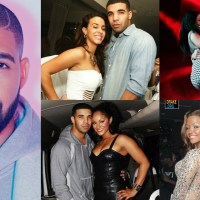 The long list of hot women Drake has slept with - Don't be shocked if your babe is on the list! (With Pics)