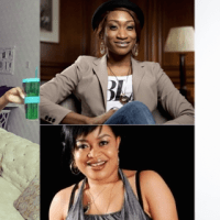 12 of the Oldest spinsters in Nollywood reveals why they haven't married, GENEVIEVE's reason is quite funny
